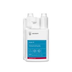 Alodes N - preparat do dezynfekcji narzędzi fryzjerskich i kosmetycznych