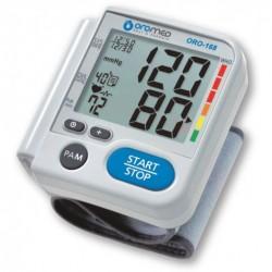 Ciśnieniomierz elektroniczny nadgarstkowy KARDIO-TEST  KTA-169 BASIC