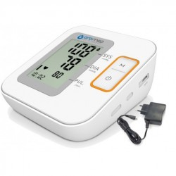 OROMED Ciśnieniomierz elektroniczny naramienny ORO-N2 BASIC + ZASILACZ