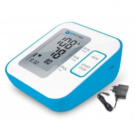 KARDIO-TEST Ciśnieniomierz elektroniczny naramienny KTA-K3 BASIC+ZASILACZ