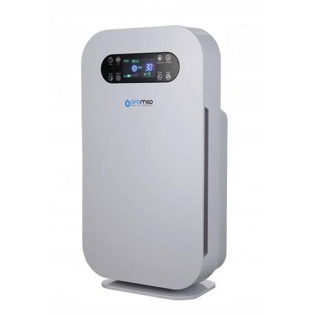 OROMED Oczyszczacz powietrza  ORO-AIR PURIFIER BASIC z wielopoziomową filtracją z filtrem HEPA