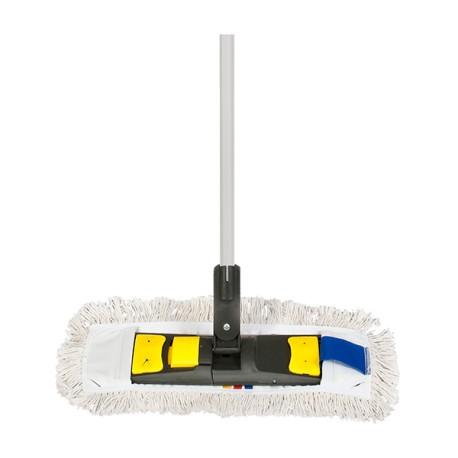 MEDISEPT Zestaw sprzątający standard bawełna 40 cm