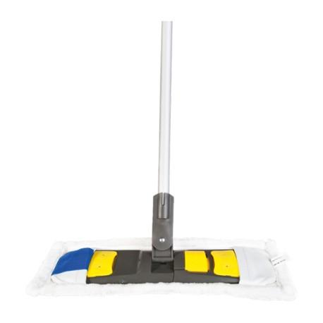 MEDISEPT Zestaw sprzątający standard mikrofaza 40 cm