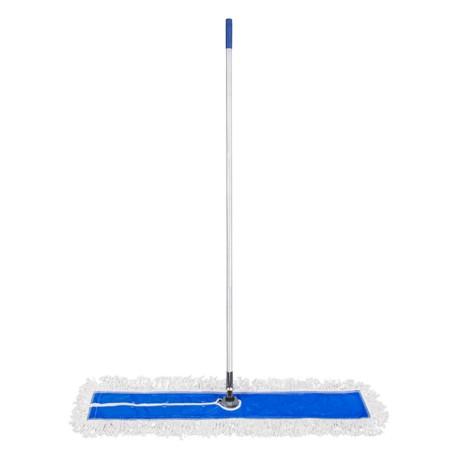 MEDISEPT Zestaw sprzątający DUSTMOP 110 cm