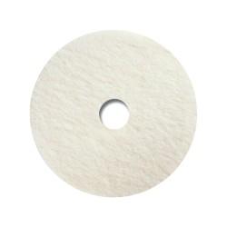 MEDISEPT Pad maszynowy biały 814 g/m2