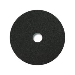 MEDISEPT Pad maszynowy czarny 1628 g/m2
