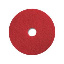 MEDISEPT Pad maszynowy czerwony 1017 g/m2
