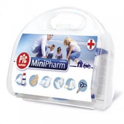 Apteczka pierwszej pomocy MINIPHARM