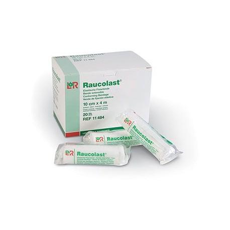 Raucolast - Opaska podtrzymująca - Bandaż elastyczny - 1 szt