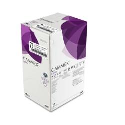 GAMMEX Latex Lateksowe, bezpudrowe rękawice chirurgiczne - 1 para