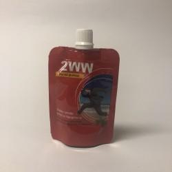 2WW - Płynna glukoza o smaku truskawkowym - 24ml