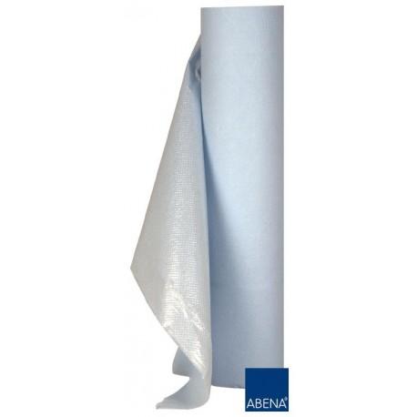 ABENA Rolka 50cm x 65m niebieskie