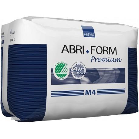 ABENA Pieluchomajtki dla dorosłych Abri-Form M4, 14 szt.
