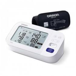 OMRON M6 COMFORT Ciśnieniomierz naramienny z dużym, cyfrowym wyświetlaczem LCD