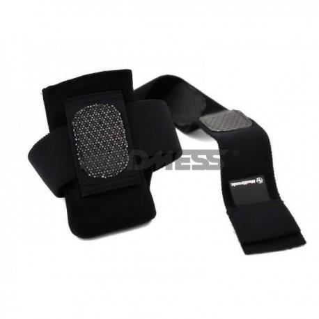 Futerał z pasem na udo i wkładkami antyposlizgowymi Medtronic - kolor czarny