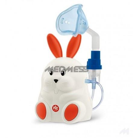 Mr Carrot - Inhalator nebulizator tłokowy PiC Solution